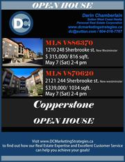 DC Marketing Open House May 7