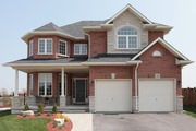 All  Brick Home on Premium Pool size Lot