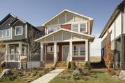 New Green Home In Cochrane,  Ready Immediately