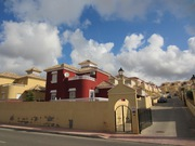 Indenpendent villa in Orihuela Costa Spain,  Alicante