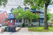 Luxury Homes in Toronto