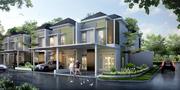 Komplek Rumah Paling TOP untuk Millennial di Jakarta Timur