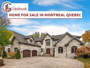Houses for sale in Montreal,  Quebec