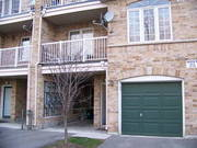 Beautiful Condo Town House( Partially Furnished) in Scarborough